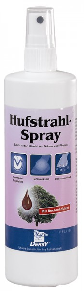 Derby Hufstrahlpflegespray