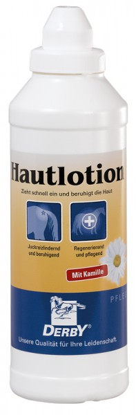 Derby Hautlotion 500 ml