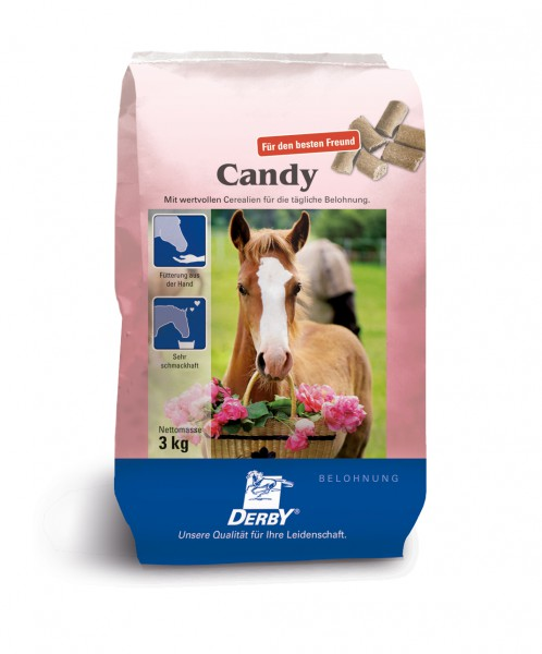 Derby Lecker Candy