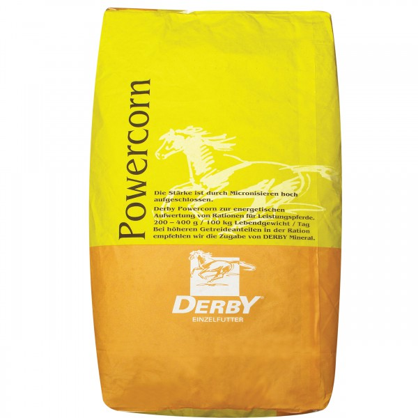 Derby Powercorn 20 kg