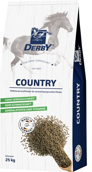 Derby Country