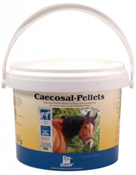 Derby Caecosal Pellets